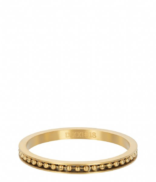 iXXXi Ring Mambo Matt Gold colored (10)