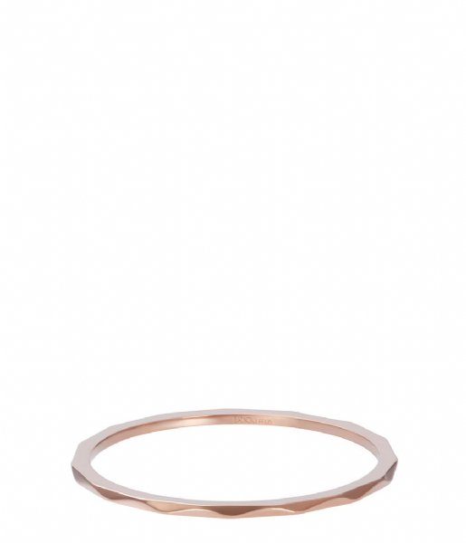 iXXXi Ring Wave Rosé colored (02)