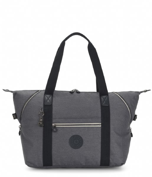 Kipling Reistas Art Medium charcoal