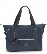 Kipling Art Medium true blue