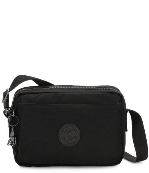 Kipling Crossbodytas Abanu Medium Crossbody rich black