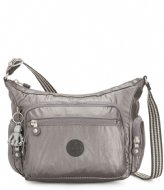 Kipling Gabbie Small Crossbody Carbon Metallic (KPKI719729U1)