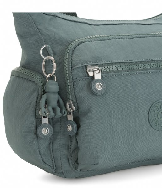 Kipling Crossbodytas Gabbie Small Crossbody Light Aloe (KPKI253147V1)