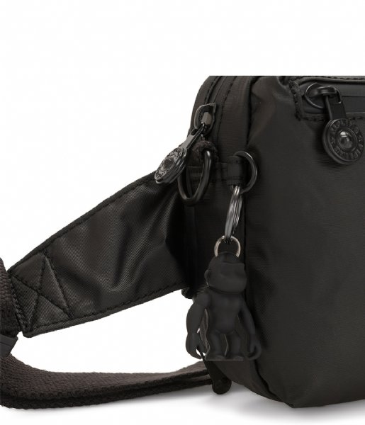 Kipling Heuptas Halima Raw Black