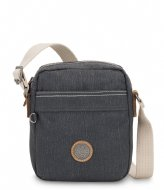 Kipling Hisa Casual Grey