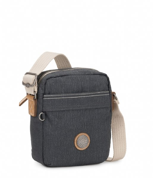 Kipling Crossbodytas Hisa Casual Grey