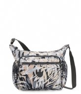 Kipling Gabbie Small Crossbody urban palm (KI585249O)
