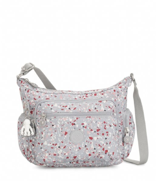 Kipling Crossbodytas Gabbie Small Crossbody Speckled (KI585248X)