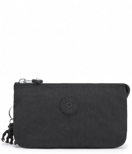 Kipling Make-up tas Creativity L Black Noir (KPK13265P391)