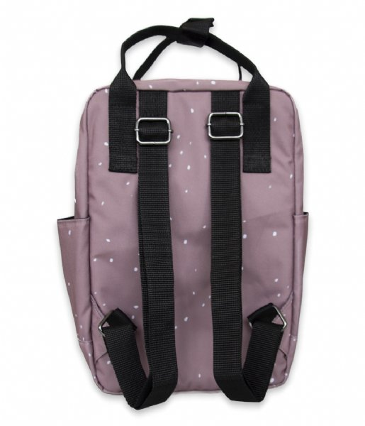 Little Indians School rugzak Backpack Dots Canyon Clay (BA2004-CC)