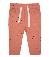 Little Indians Legging Dots Canyon Clay (LG07-CC)