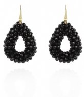 LOTT Gioielli Berry Drop S Black