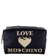 LOVE MOSCHINO Bustina Nero (000)