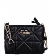 LOVE MOSCHINO Borsa nero KB0000Q3-20