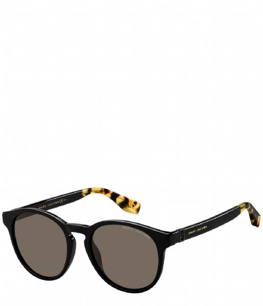 Marc Jacobs Zonnebril MARC 351/S Black (807)