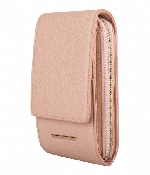 Mister Miara Crossbodytas Gaia Phone Crossbody Rose Dawn