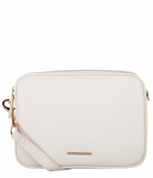Mister Miara Crossbodytas Liv Camera Bag Salt