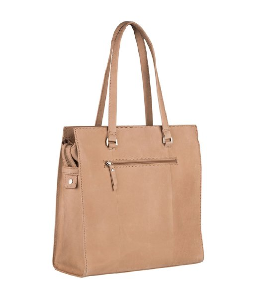 Burkely Shopper 541129 About Ally Bisque Roze