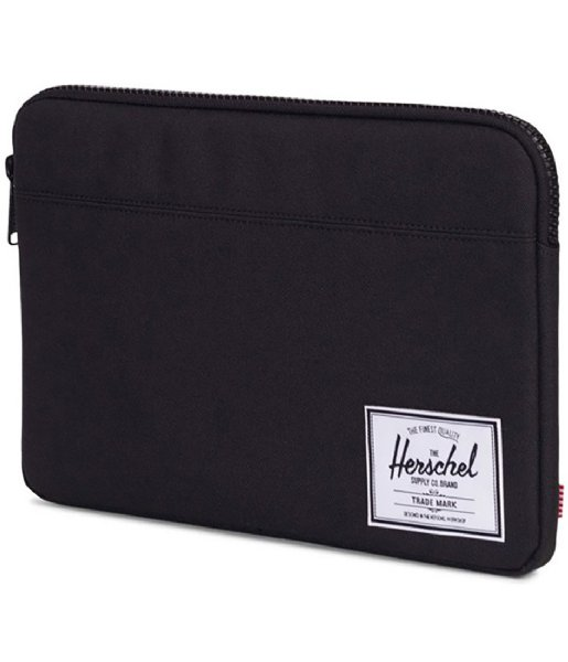 Herschel Supply Co. Laptop sleeve Anchor Black