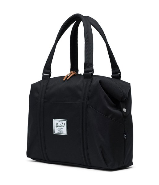 Herschel Supply Co. Reistas Strand Black