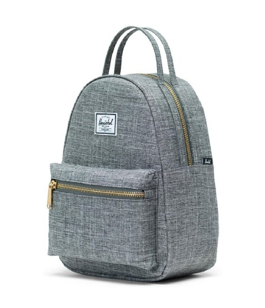 Herschel Supply Co. Dagrugzak Nova Small High Rise