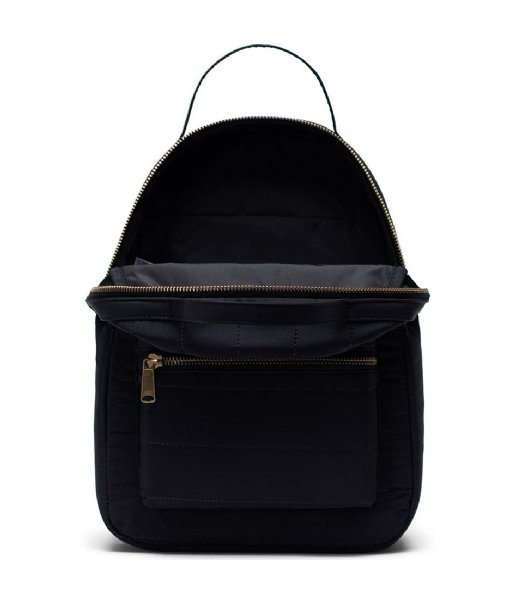 Herschel Supply Co. Dagrugzak Nova Small Black