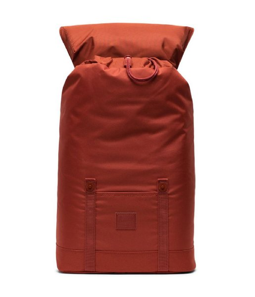 Herschel Supply Co. Dagrugzak Retreat Mid-Volume Picante