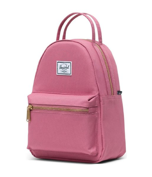 Herschel Supply Co. Dagrugzak Nova Mini heather rose