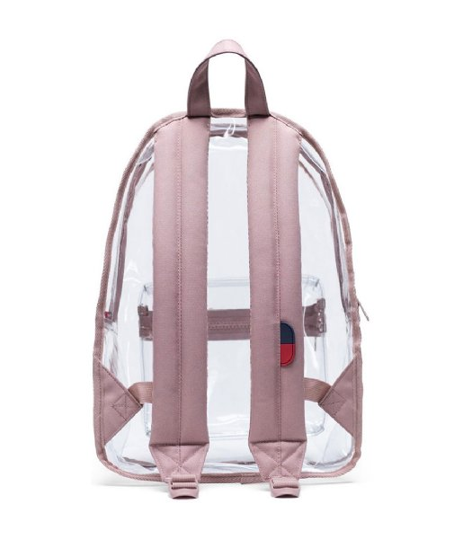 Herschel Supply Co. Rugzak Classic Mid-Volume Ash Rose