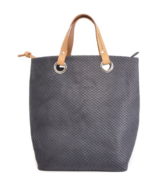 Barbarossa Shopper 855-380 Stretto Navy