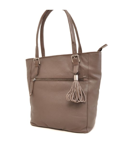 Berba Shopper 325-072 Sport Grey-Brown
