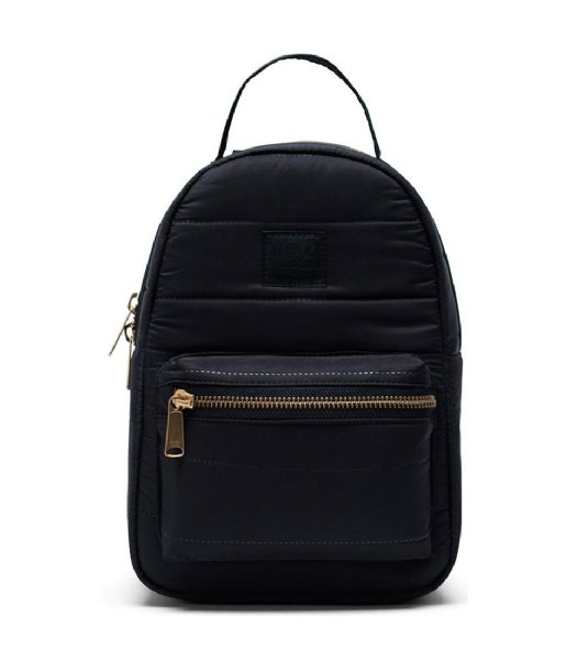 Herschel Supply Co. Dagrugzak Nova Mini Black