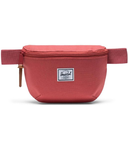 Herschel Supply Co. Heuptas Fourteen Mineral Red