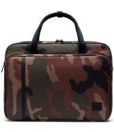 Herschel Supply Co. Gibson Large Woodland Camo
