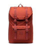 Herschel Supply Co. Little America Mid-Volume Picante