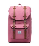 Herschel Supply Co. Little America Mid-Volume Roze
