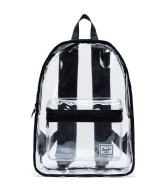Herschel Supply Co. Classic Mid-Volume Black Smoke