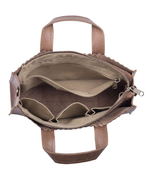 MYOMY Crossbodytas Mini Handbag Cross-body Hunter Waxy Original