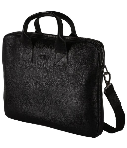 MYOMY Laptoptas MY PHILIP Rambler Black