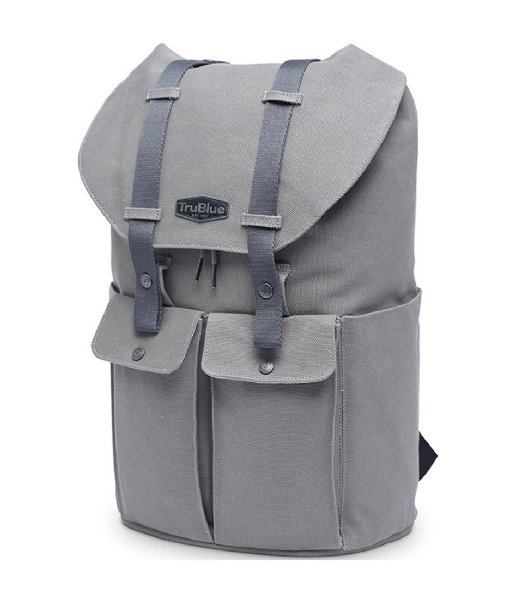 TruBlue Laptop rugzak The Pioneer 15 Inch Athabasca
