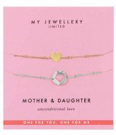 My Jewellery Mother & Daughter Bracelet multi kleur (1700)