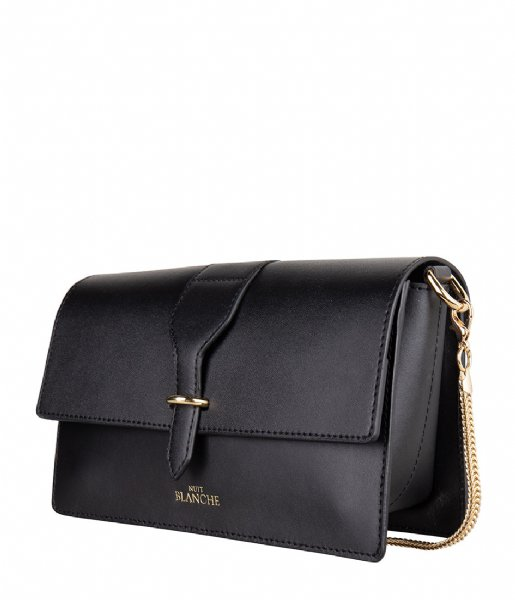 Nuit Blanche Crossbodytas Nova Crossbody black