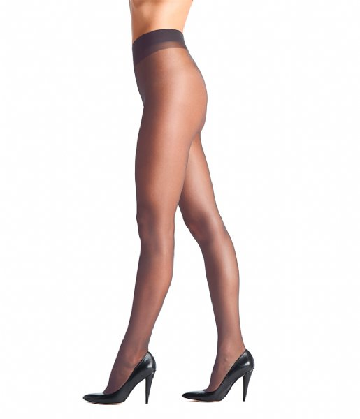 Oroblu Panty Magie Panty Lycra Shine 20 Denier nearly black (9900)