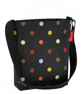 Reisenthel Shoulderbag Small dots (HY7009)