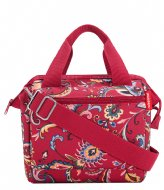 Reisenthel Allrounder Cross paisley ruby (MQ3067)