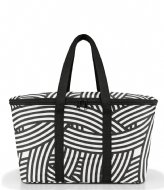 Reisenthel Coolerbag zebra (UH1032)
