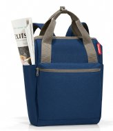 Reisenthel Allrounder R Shoulder Bag dark blue (JR4059)
