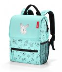 Reisenthel Schooltas Backpack Kids Groen