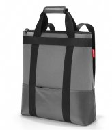 Reisenthel Daypack Canvas Laptop 15 Inch grey (HH7050)