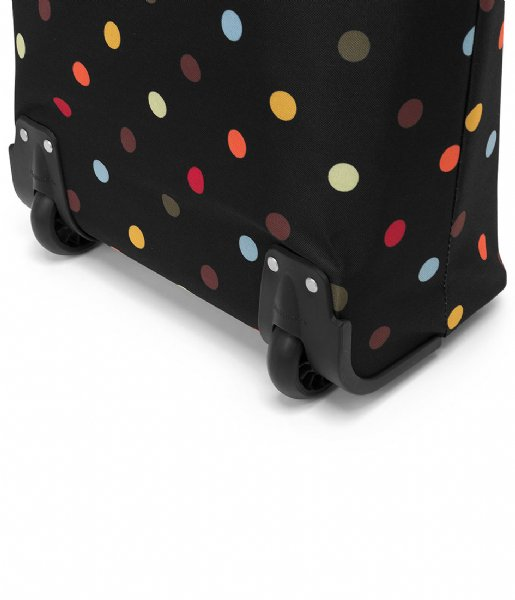 Reisenthel Boodschappentrolley Medium Boodschappentrolley dots (NT7009)
